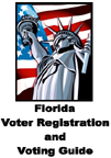 Florida Voter Registration and Voting Guide